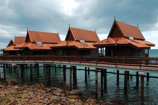 Berjaya Langkawi Resort - Malaysia: View from room