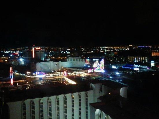 Circus Circus Hotel & Casino Las Vegas: West Tower Room View
