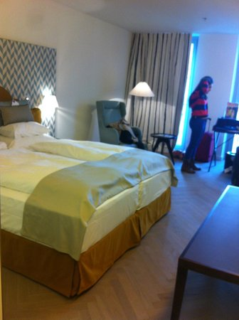 Falkensteiner Hotel Wien Margareten: Great Hotel
