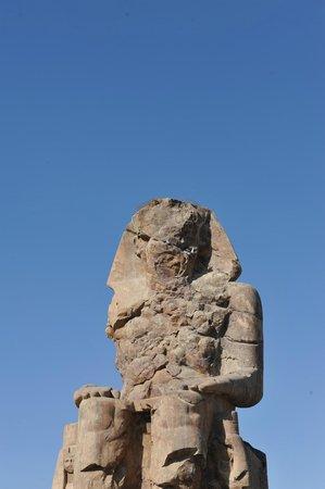 Colossi of Memnon II/III