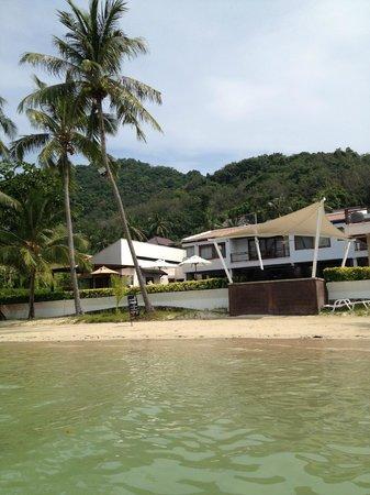 Cloud19 Beach Retreat : Hotel