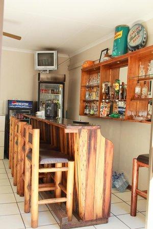Dankie Pa Gastehuis: bar