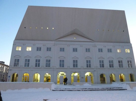 Narva University College