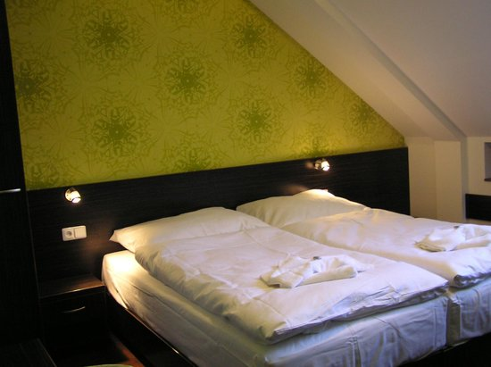 Penzion Zlobice: apartment 4*
