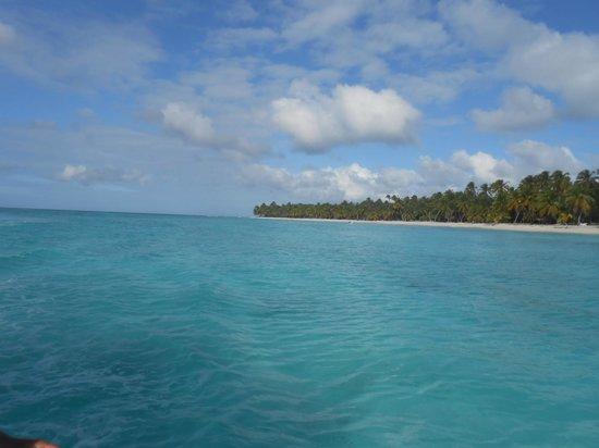 Concept Tours Punta Cana -  Private Day Tours: ile saona