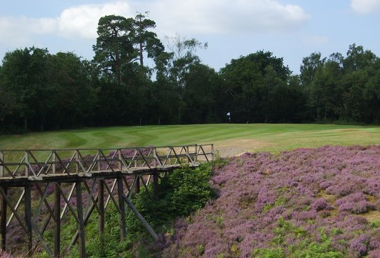 The Addington Golf Club