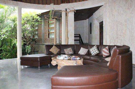 Villa Arya Ubud: Villa