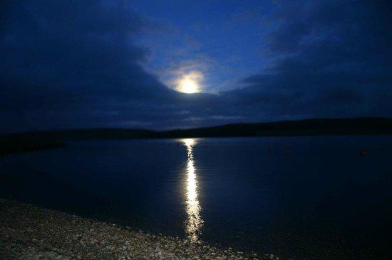 Llyn Brenig Visitor Centre: Dark skies at Llyn Brenig
