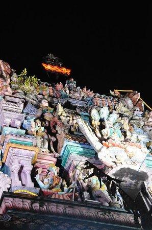 Sri Mariamman Temple : this is it!