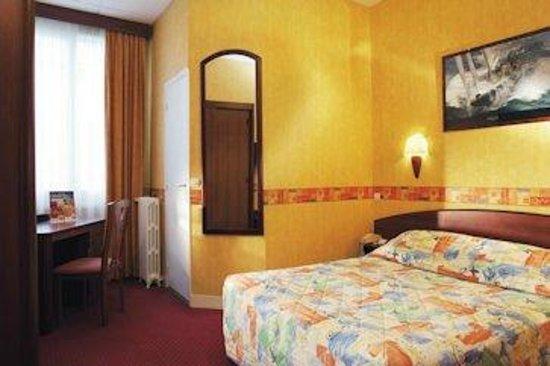 Inter-Hotel Terminus : Chambre n° 344