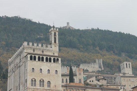 Palazzo dei Consoli Museo Civico : Palazzo dei Consoli (2)