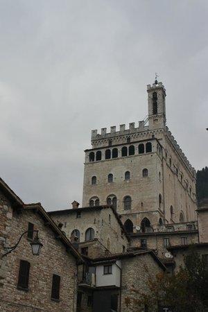 Palazzo dei Consoli Museo Civico : Palazzo dei Consoli (3)