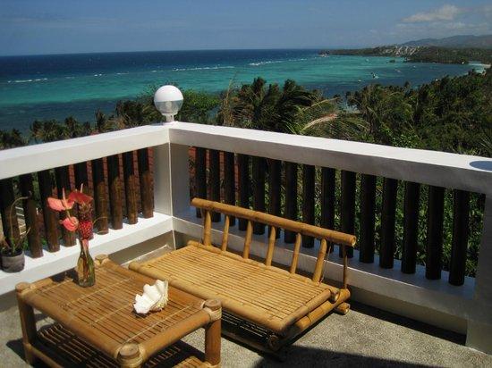 Boracayhouse: Boracay House Villa