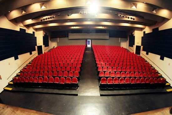 Campo Mourao Municipal Theater