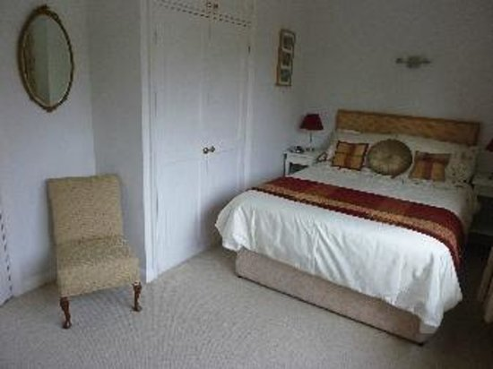 Medlar Cottage: The Double Room