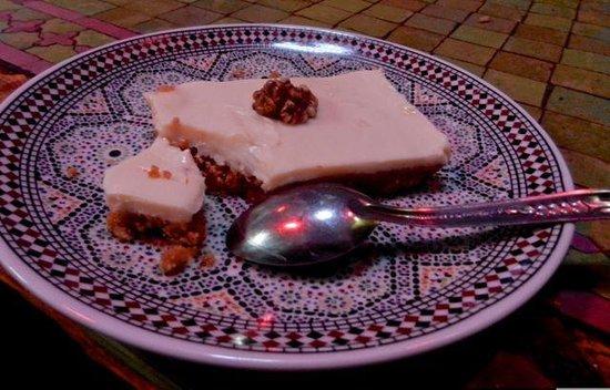 Restaurant Tissemlal o Casa Hassan: Lemon slice - delicious