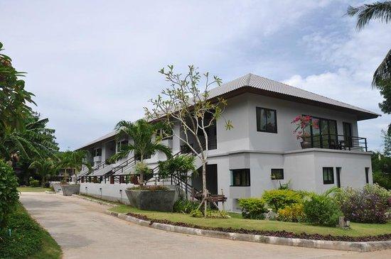 Samui Honey Cottages : Resort