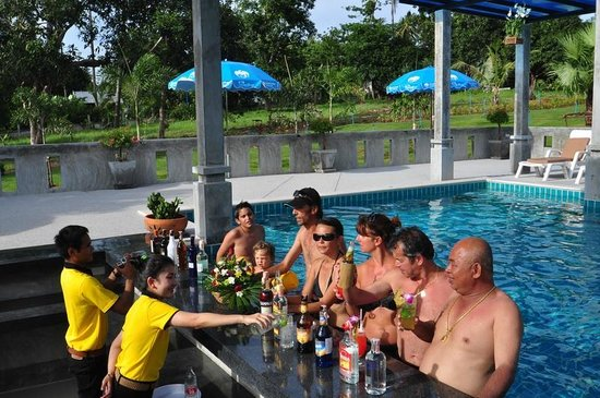 Samui Honey Tara Villa Residence : Resort