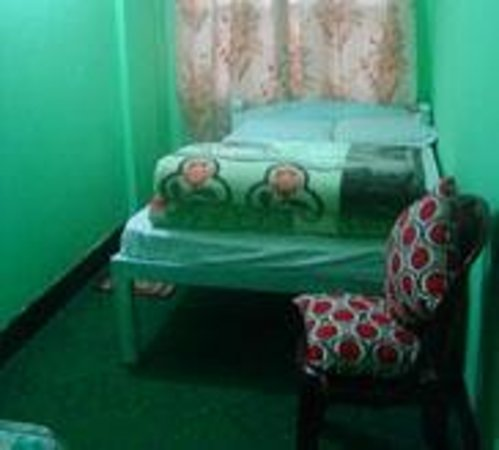 Pandim Guest House: Single Room