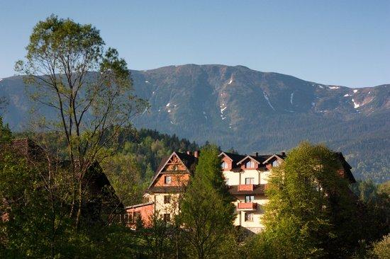 Jawor Hotel & Spa - Zawoja
