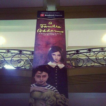 Renault Theatre: A Família Addams - 2012