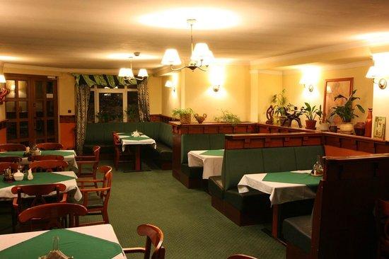 Zawoja, Polen: Restauracja