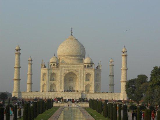 Hotel Jyoti Continental Agra : TAJ MAHAL