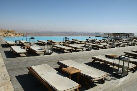 Beresheet Hotel by Isrotel Exclusive Collection: swimming pool