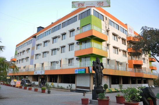 Photo of Hotel Icchapurti Sai Residency Shirdi