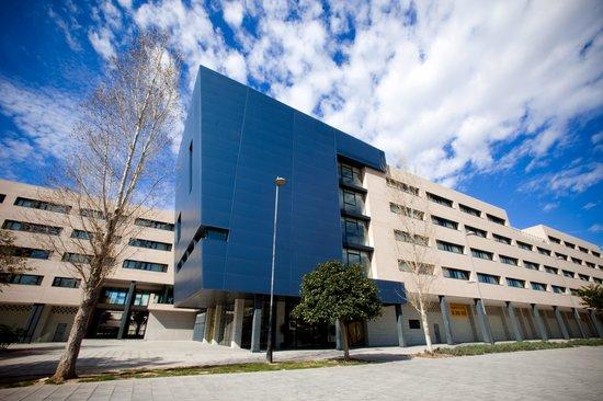 Villa Alojamiento Y Congresos: getlstd_property_photo