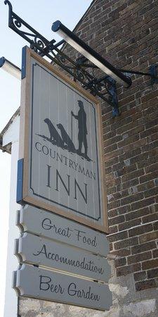 The Countryman Inn