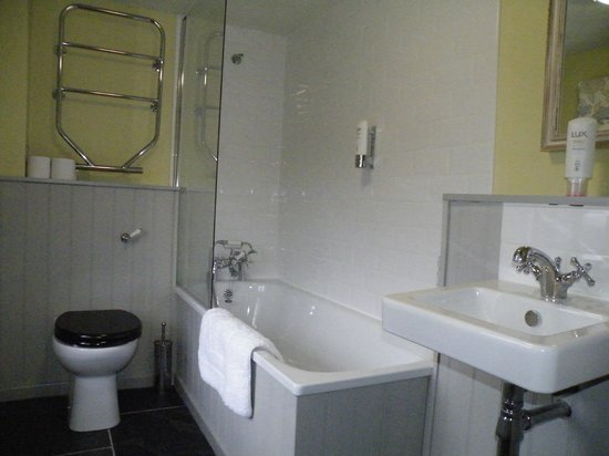 The Countryman Inn: All our rooms have ensuite facilities