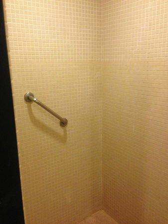 Bandara Resort & Spa: Shower