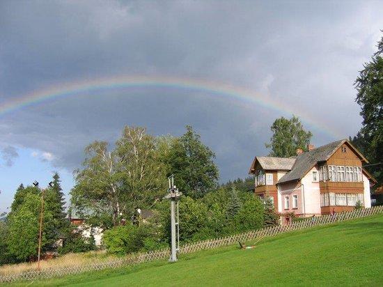 Tory saneczkowe Kolorowa, Karpacz