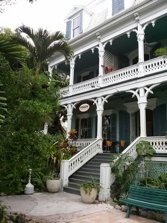 The porch picture of the porch craft beer wine bar for Craft beer key west