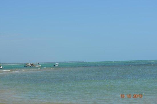 Praia da Espera - Itacimirim