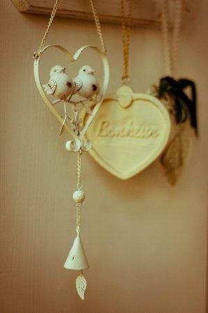 "B&B de ""I BRAVI"" - Charming Guest House: Decor"