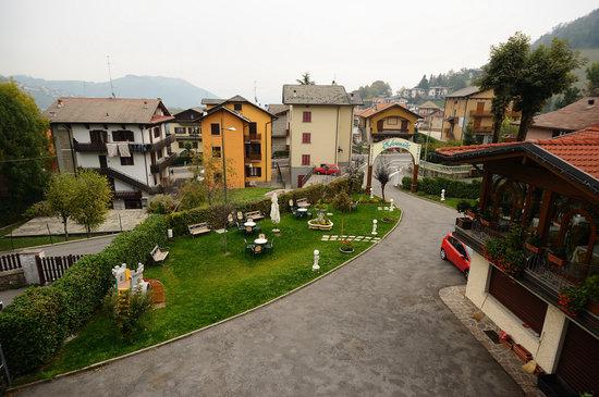 Hotel Elvezia: Hotel Ristorante Elvezia