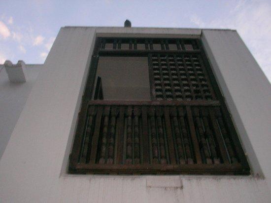 Caribbean Village Agador: von meinem Balkon aus