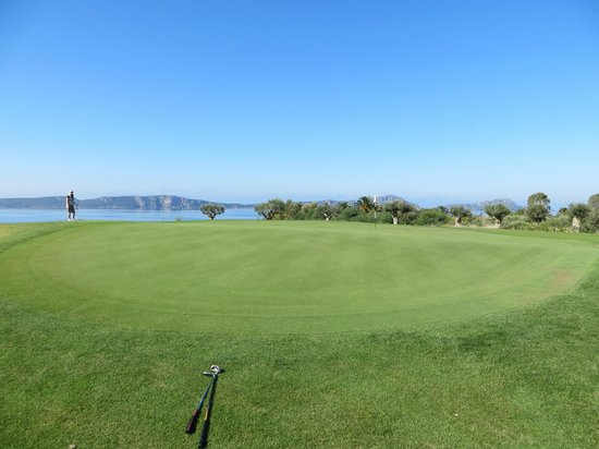 The Westin Resort, Costa Navarino: From The Bay Course