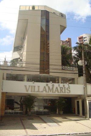 Hotel Villamaris