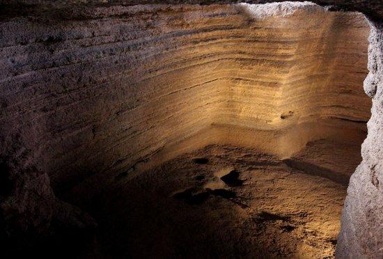 Museo y Parque Arqueologico Cueva Pintada : Excavación