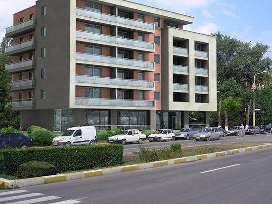 Coralia Serviced Apartments : Coralia Residence