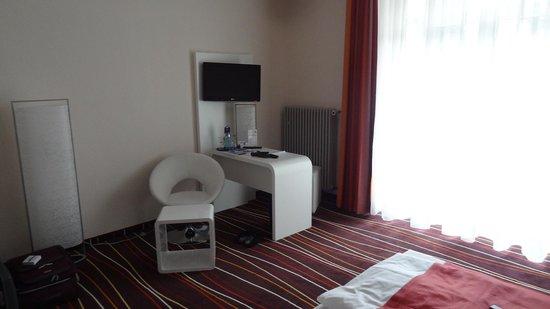 BEST WESTERN Soleo Hotel am Park: Zimmer