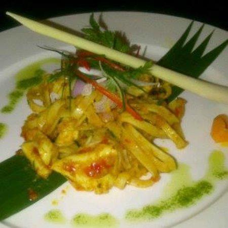 Aston Manado Hotel: Delicious