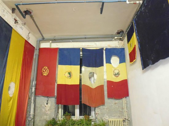 Dokumentationszentrum zur Rumänischen Revolution