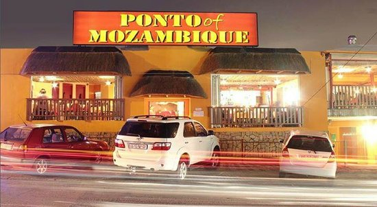 Ponto Of Mozambique