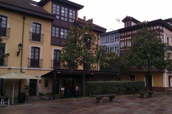 Sidreria Plaza