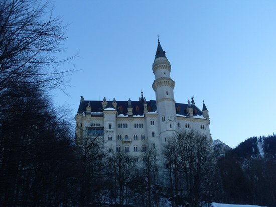 Bayern a Medida Day Tours and Excursions: Neuschwanstein