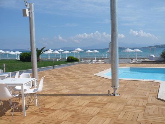 Photo of Hotel Inkim Cesme